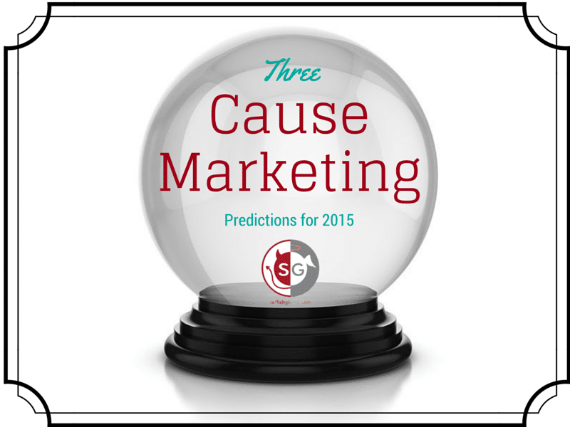 cause+marketing+predictions