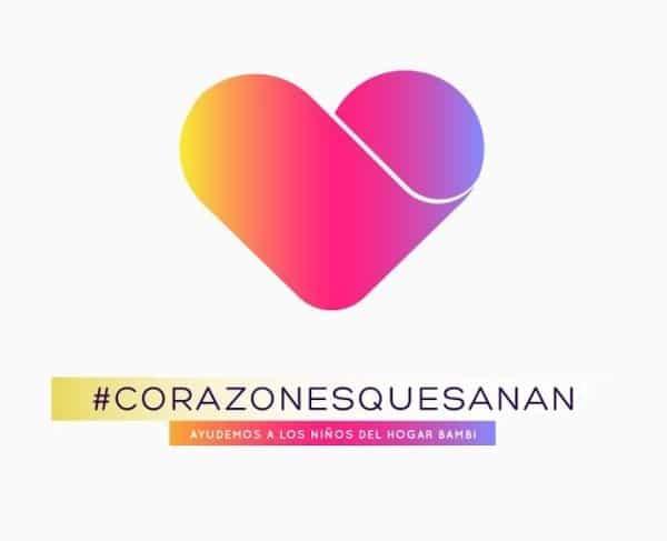 Corazones que Sanan