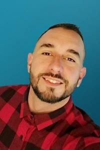 David Bracho - Data Master