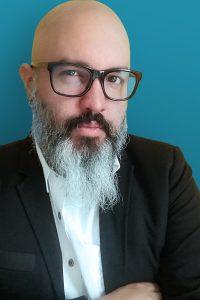 Daniel Guerra - CEO