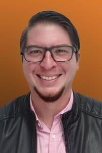 Freddy Mejia - Co Founder