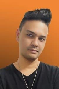 Gabriel Uzcategui - Content Manager