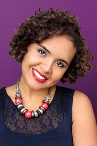 Liliana Guerrero - Operations Director