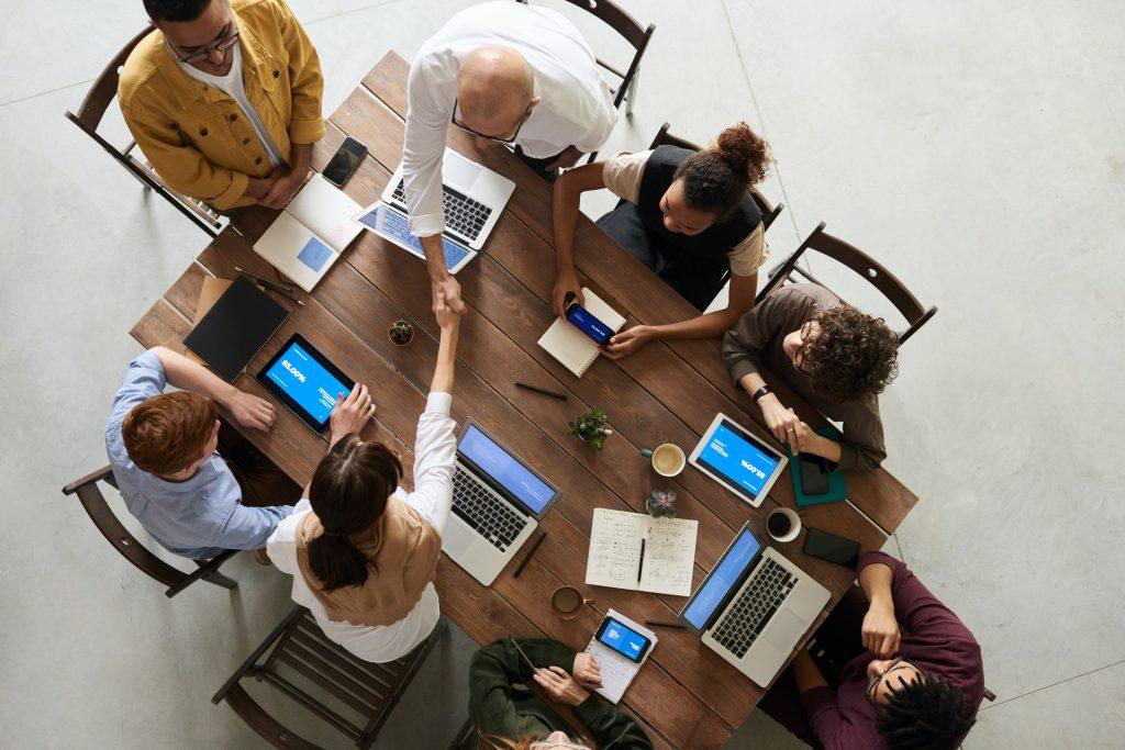 Data-driven sales in b2b teams