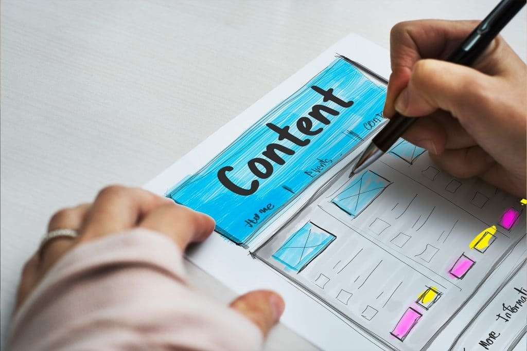 Content for a Buyer Persona