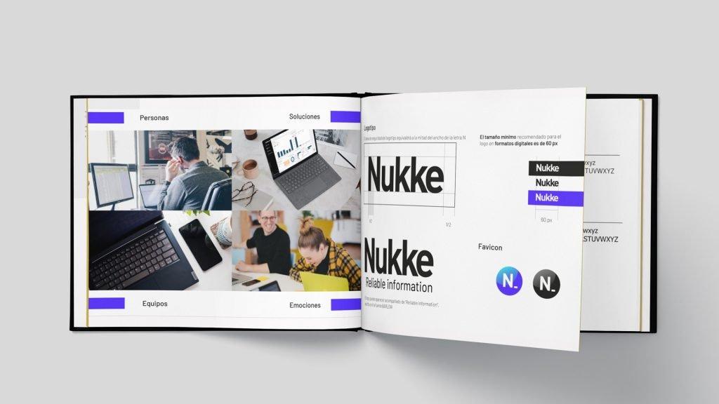 Branding Nukke